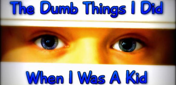 DUMB THINGS 700x340