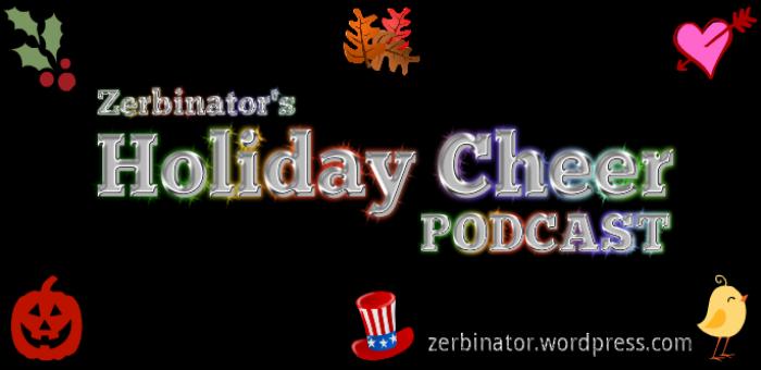 Holiday Cheer Logo