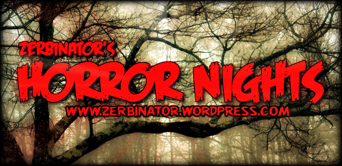 Horror Nights Podcast 700x340